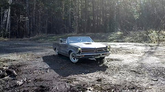 1965 Pontiac GTO_28 (My Scale Passion) Tags: old wallpaper hot scale car vintage poster high rat quality 110 free convertible retro definition passion hotrod vehicle resolution rod hd pontiac gto wallpapers hq custom build lowrider rc coupe 1965 ratrod lowride myscalepassion