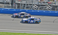 Chase Elliott/Jimmie Johnson (cjacobs53) Tags: auto california car club race speed fast nascar jacobs fontana rancho speedway cucamonga jacobsusa