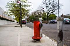 Water Hydrant (Tenpa.Singh) Tags: newyork water hydrant streetphotography