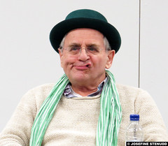 20160402_04 Sylvester McCoy at the Scandinavian Sci-Fi, Game & Film Convention | Gothenburg, Sweden (ratexla) Tags: life travel people favorite cinema man men guy travelling celebrity film gteborg movie stars person star actors europe sweden earth famous gothenburg culture meeting guys dude entertainment human fantasy journey convention scifi moviestar cons movies actor celebrities drwho sverige celebs traveling dudes scandinavia celeb epic fandom con humans kndis encounter thehobbit goteborg tellus homosapiens organism 2016 moviestars sylvestermccoy imet kndisar notsurewhothisis scifiworld photophotospicturepicturesimageimagesfotofotonbildbilder resaresor canonpowershotsx50hs thescandinavianscifigamefilmconvention ratexlasdaisytrip2016 scandinavianscifigamefilmconvention 2apr2016 filmmssa