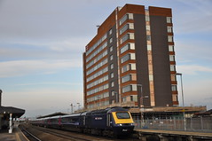 Photo of First Great Western   43170   Swindon