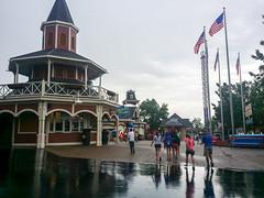 Kentucky Kingdom Opening Weekend (Midgetman82) Tags: kentucky amusementpark louisville kentuckykingdom