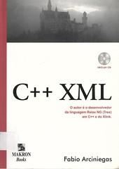 C++XML (Biblioteca IFSP SBV) Tags: de c xml documento linguagem programacao marcacao