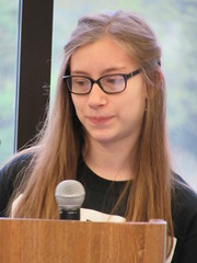 IMG_3738 (mosaic36) Tags: red college early slam poetry write wolves 2016 ecpa