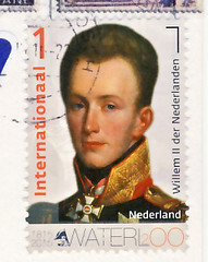 Niederlande 2 (postcardlady1) Tags: stamp briefmarke