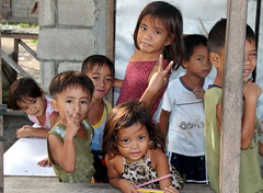 Children Of The Philippines (Alan1954) Tags: portrait holiday children asia philippines luzon 2015