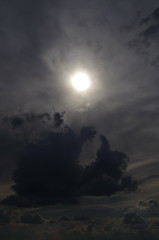 F._IMG8761 (Micha Olesiski) Tags: sun clouds poland polska soce chmury