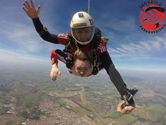 G0069999 (So Paulo Paraquedismo) Tags: skydive tandem freefall voo paraquedas quedalivre adrenalina saltar paraquedismo emocao saltoduplo saopauloparaquedismo