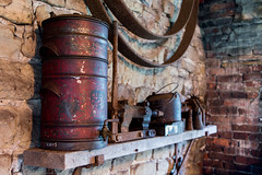 DSC_0099 (lattelover56) Tags: history museum iron indoor forge ironforge wortley historicsite waterpower workingmuseum wortleytopforge