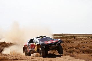 Dakar 2016 - SS6