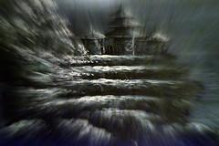 Bali Deluge (Quetzalcoatl002) Tags: bali theend tsunami blackhole deluge apocalyps