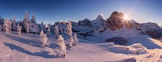 Niblet | Canadian Rockies