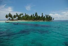 Panama - San Blas (c)2010 Jean-Marie Prival (Flickr)