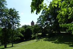 Castillo Medieval Adalberto Turaida Letonia 02 (Rafael Gomez - http://micamara.es) Tags: parque medieval nacional castillo turaida letonia gauja adalberto