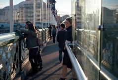 Darling Harbour, March 2015 (Yapham2) Tags: street leica broken 35mm morninglight sydney australia summicron darlingharbour 100 f2 m6 leicam6 ektar 2015 summicron35mm