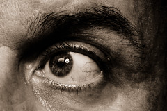 SIX. What's on my mind? (Marcel Kole) Tags: eye nikon six 52 oog zes d5200 removedfromstrobistpool incompletestrobistinfo seerule2 marcelkole deltako 52weeks2016