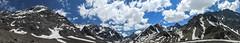 Valle del Arenas (Luis Castro / Mnk) Tags: chile mountain mountains latinoamerica andes cajondelmaipo cordilleradelosandes glaciarcolganteelmorado