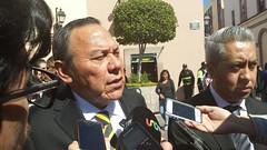 Zambrano dispuesto a analizar reformas anunciadas por el presidente (inqro) Tags: noticias fotos quertaro inqro