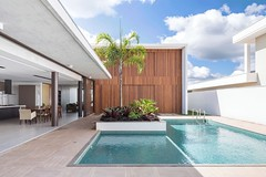 Casa R|D от бразильского бюро Esquadra|Yi
