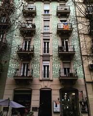 #bcn #barcelona #ciudadcondal #catalunya #catalonia #descobreixcatalunya #balcony #edificio #building #archilovers #architecture #architecturephotography #arquitectura (Goncalo Castelao) Tags: barcelona espaa art tourism church buildings square spain espanha monumento surrealism modernism catalonia spanish squareformat gaudi catalunya dali turismo modernismo juno arquitecture iberia paints viajar gon espaol dalimuseum spaniards iberian catalunha ciudadcondal countryspain visitspain spainisdiferent iphoneography instagramapp uploaded:by=instagram visitfigueres visitespaa disfrutabarcelona goncastelao bcnbuildings modernismbuildings