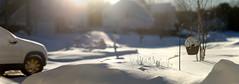 winter wonderland. Winter storm Jonas 2016 (lowlova) Tags: snow stitch pano wheels jersey daisy method winterstorm tansy brenizer