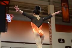BGSU Gymnastics vs Denver (i35photography) Tags: university denver gymnastics ncaa gym bgsu