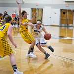 "<b>Women's Basketball vs Buena Vista</b><br/> Luther women's basketball team defeats Buena Vista University on January 27, 2016. Photo by Annika Vande Krol '19.<a href=""http://farm2.static.flickr.com/1493/24668246816_3cea4b0753_o.jpg"" title=""High res"">∝</a>"