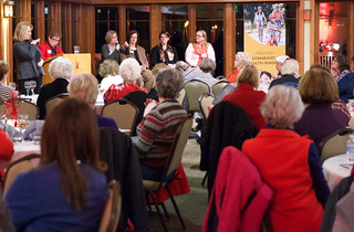 Women's heart experts answer questions at Heart a la Carte