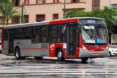 7 7908 (American Bus Pics) Tags: sãopaulo millennium mercedesbenz caio brt sptrans