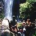 At Secret Falls, Kauia, Hawaii 2001