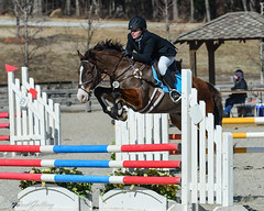 DSC_8851 (jdeckgallery) Tags: horses horse georgia jumping hills riding chattahoochee 2016 eventing chatthills