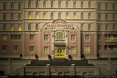 Grand Budapest (Ludtz) Tags: cinema museum miniature lyon olympus muse canonfdn50mmf14 epl2 olympuspenepl2 ludtz grandbudapesthotel lumix14|25