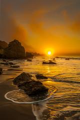 malibu coastline (MikeJD80) Tags: california seascape malibu coastline