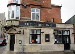 The Tides Inn. Weymouth (harrypope) Tags: hotel pub inn tavern weymouth thesun kingst publichouse tidesinn