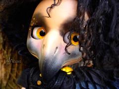 The Crow - custom comission