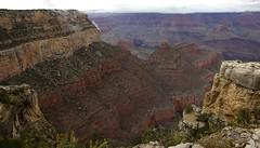 Grand Canyon. (DINAandJARED) Tags: arizona nationalpark grandcanyon canyon southrim