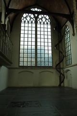 Interior, Oude Kerk (firepile) Tags: amsterdam oldchurch oudekerk