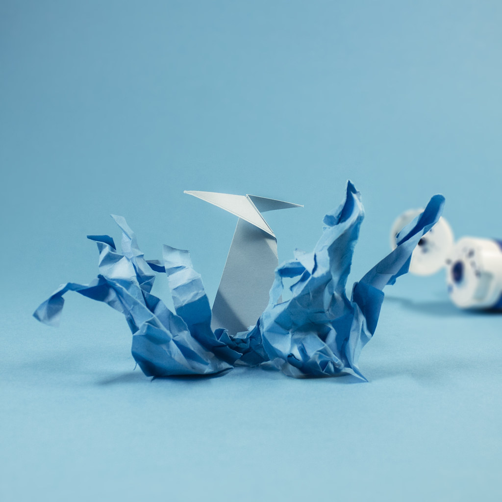 the worlds best photos of dolphin and origami flickr
