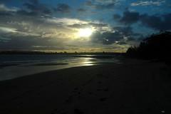 DSC_0026 (RUMTIME) Tags: sunset beach queensland coochie coochiemudlo