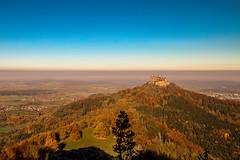 IMG_2447-Bearbeitet.jpg (MSPhotography-Art) Tags: morning autumn nature misty germany landscape deutschland nebel outdoor herbst natur wolken alb landschaft wandern wanderung badenwrttemberg burghohenzollern albtrauf schwbschealb