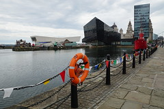 Canning Dock - Liverpool (Chris Dimond) Tags: liverpool ships 2015 portofliverpool canningdock