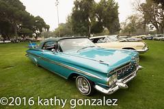 azealia1-5120 (tweaked.pixels) Tags: chevrolet turquoise convertible impala 1959 southgate azealiafestival tweedymilegolfcourse