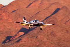 Evolution (Freightdog Photography - Jared Romanowicz) Tags: arizona plane canon private airplane experimental aircraft aviation evolution az scottsdale prop turboprop lancair ksdl n469ks