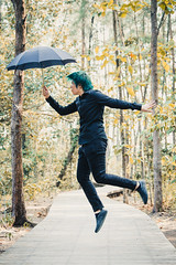 Going Up (Nik Voon) Tags: portrait people art nature canon photography outdoor concept levitating 6d 70200mm levitate