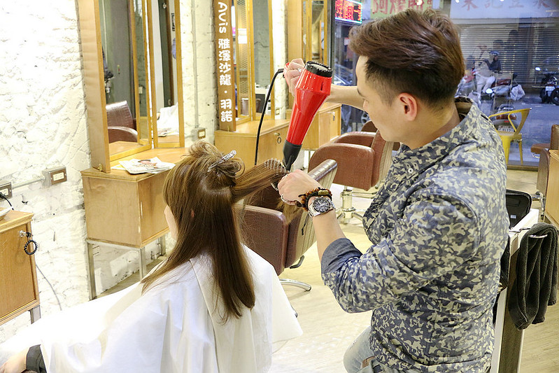 AVIS HAIR SALON 天母店176