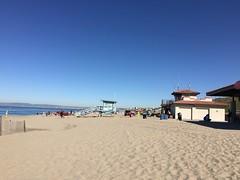 Torrance Lifeguard Station and Tower, Torrance Beach, California (305 Seahill) Tags: lifeguardtower torrance lifeguardstation torrancebeach