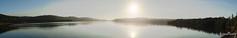 Narrabeen Lakes Panorama (Aviator195) Tags: morning sea panorama sun lake bird home nature water birds animal animals sport fauna sunrise landscape fun outdoors rising dawn interesting flora nikon wakehurst wildlife sydney lakes australia lagoon pelican panoramic adobe beaches land recreation northern risingsun avian floraandfauna woah narrabeen florafauna deewhy lightroom waterscape southernhemisphere northernbeaches warringah sunrising photostitching adobelightroom narrabeenlake narrabeenlakes panoramiclandscape d7100 narrabeenlagoon wakehurstparkway nikond7100 sydneyacademyofsports