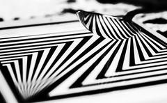PARALLELISMI........ (colpo d'occhio) Tags: specchio geometria riflesso cucchiaio