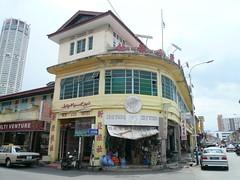New Asia Hotel()2008 (gang_m) Tags: malaysia penang   pulaupinang  malaysia2008