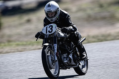Victorian Historic Road Racing Titles (Thunder1203) Tags: speed canon au australia victoria broadford motorsport sportsphotography motorcycleracing twoup classicbikes racebikes thunder1203 statemotorcyclecomplex victorianhistoricroadracingtitles